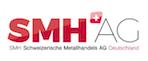 Die Schweizerisches Metallhandels AG